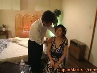 Kiimas jaapani küpsemad babes imemine part6