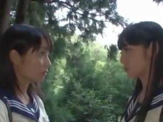 Japanese Av Lesbians Schoolgirls, Free Porn 7b