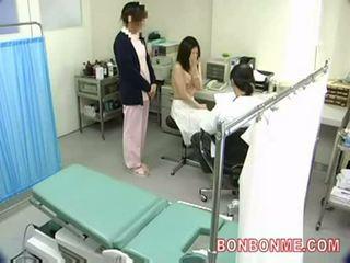 Spycam vì bộ của gynecology và obstetricscreampie