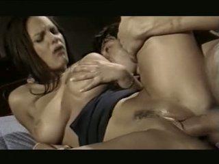 Petits plaisirs en famille anaal