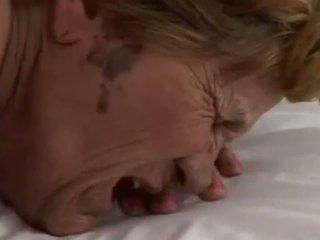 奶奶 needs 它: 自由 肛交 高清晰度 色情 视频 ef