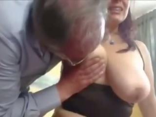 Venezuelana in Cam Si Prende Cura Del Compagno Della.