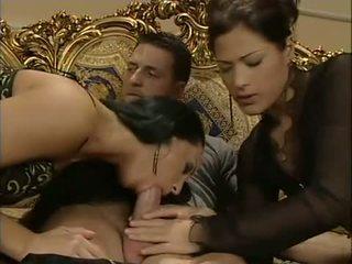 oral sex, deepthroat karakter, du vaginal sex fersk