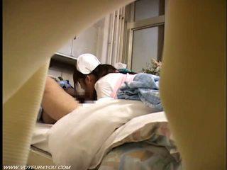Hospital Ward Room Voyeur Sex