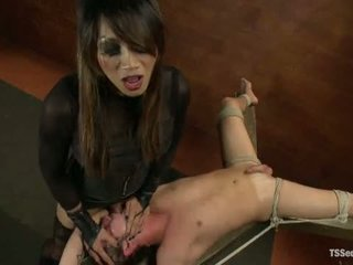 Nothing But A Hole To Me Yasmin Lee Domination