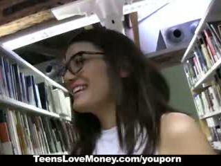 眼镜, 现金, 金钱