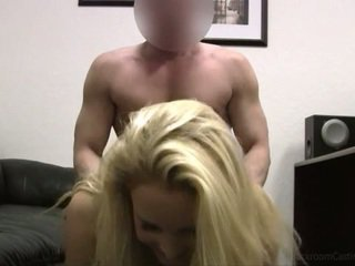 24 year old Shantel fucking for money