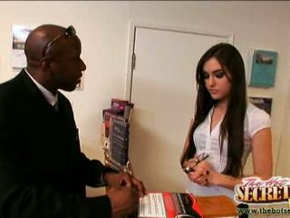Sasha grey vienmēr gets the darbs done!