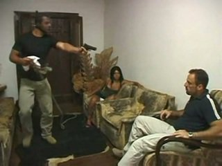 البرازيلي الديوث مارس الجنس في جبهة من زوج بواسطة irvinkloss