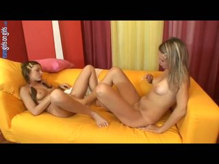 hardcore sex, lesbians, getting her pussy fucked