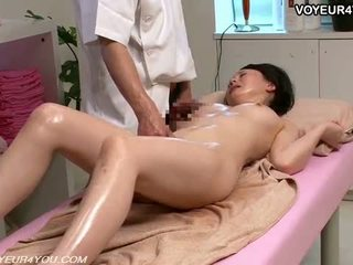 Seks masazh trup therapist klub