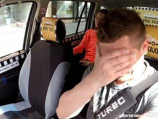 Cutest 青少年 gets 一 自由 taxi 骑, 自由 色情 80