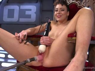 Mieli blowing orgasms: vapaa kink hd porno video- 97