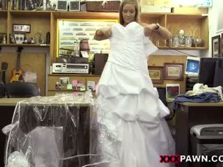 De wraak van de bruid