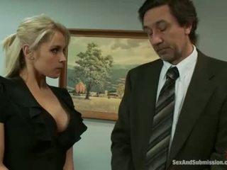 Krūtainas seksuālā karstās meitene