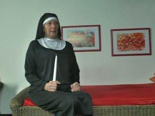 Така ficken умирам nonnen - teil 1