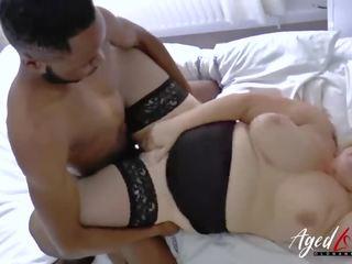Agedlove lacey starr kostüm kaslı seks