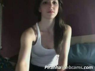 webcams, amador, adolescente