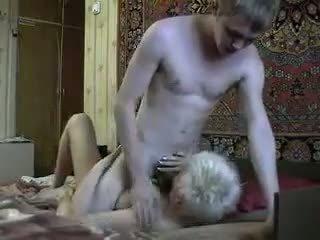ザ· joy の 経口 セックス とともに a 成熟した 女性, ポルノの 6c