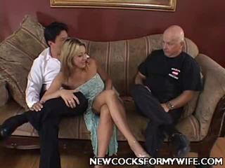 hoorndrager, mengen, wife fuck