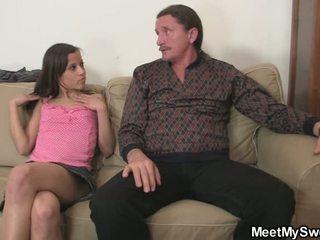 έφηβος σεξ, νέος, παρτούζα