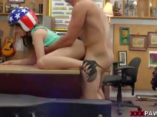 big dick, chubby, big tits