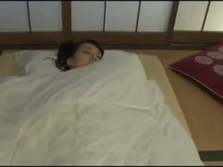 Mooi japans vrouw - masturbation