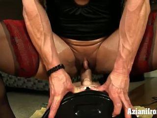geschiktheid, spieren, erotisch