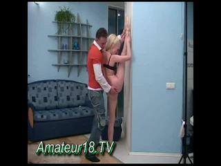 sexo adolescente, aficionada, porno amateur