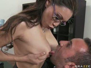 liels dicks, lielas krūtis, milf liels porno