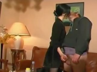 Stp goth zoals dochter enjoys een vol dag met pa: porno 95