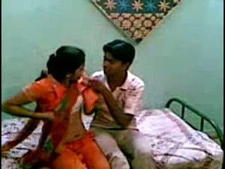 Delicious immature هندي وقحة secretly filmed في حين got laid