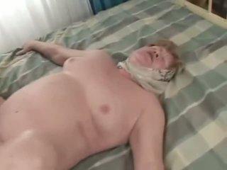 hardcore sex, nenek, granny sex