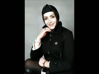 Turkish-arabic-asian hijapp ミックス photo 11