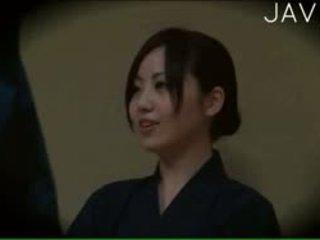 japonisht, soditës, masazh