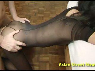 Thai tenåring nuan