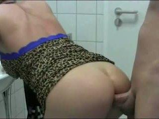milfs, anaali-, amatööri