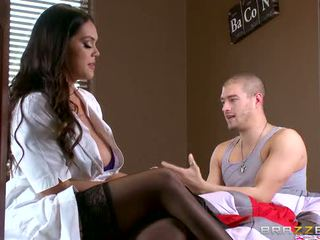 Brazzers - Alison Tyler needs some new cock