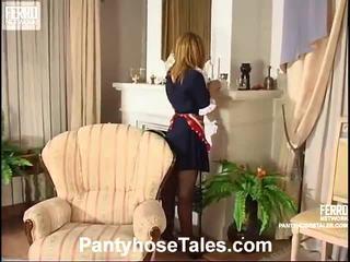 Sekoittaa of diana, alice, lesley mukaan sukkahousut tales