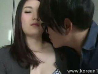 sex, coreea