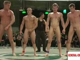 Brutally ホット ゲイ チーム match ep.2.www.general-erotic.com/nk
