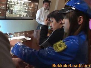 Asuka sawaguchi mooi aziatisch actrice