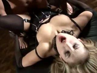 oral sex, toys, double penetration