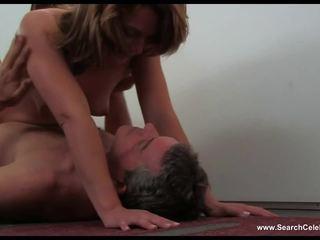 Elisabeth rohm nang a undressed the kreutzer sonata (2008)