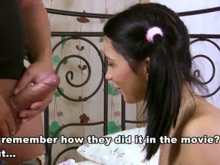 못된 fingers 의 virgin
