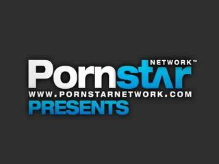 estrelas porno, fodido duramente pelo grande cozinheiro, lindo pau, porra