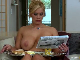 A Day in the Life of Shyla Stylez Video