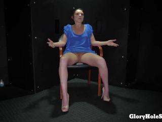 Petra blair tries aus sie 1st schwanzloch, porno c5