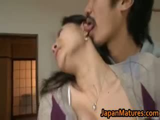 Ayane asakura maduros asiática modelo has sexo part3