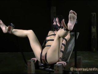 Tortured di upside turun posisi
